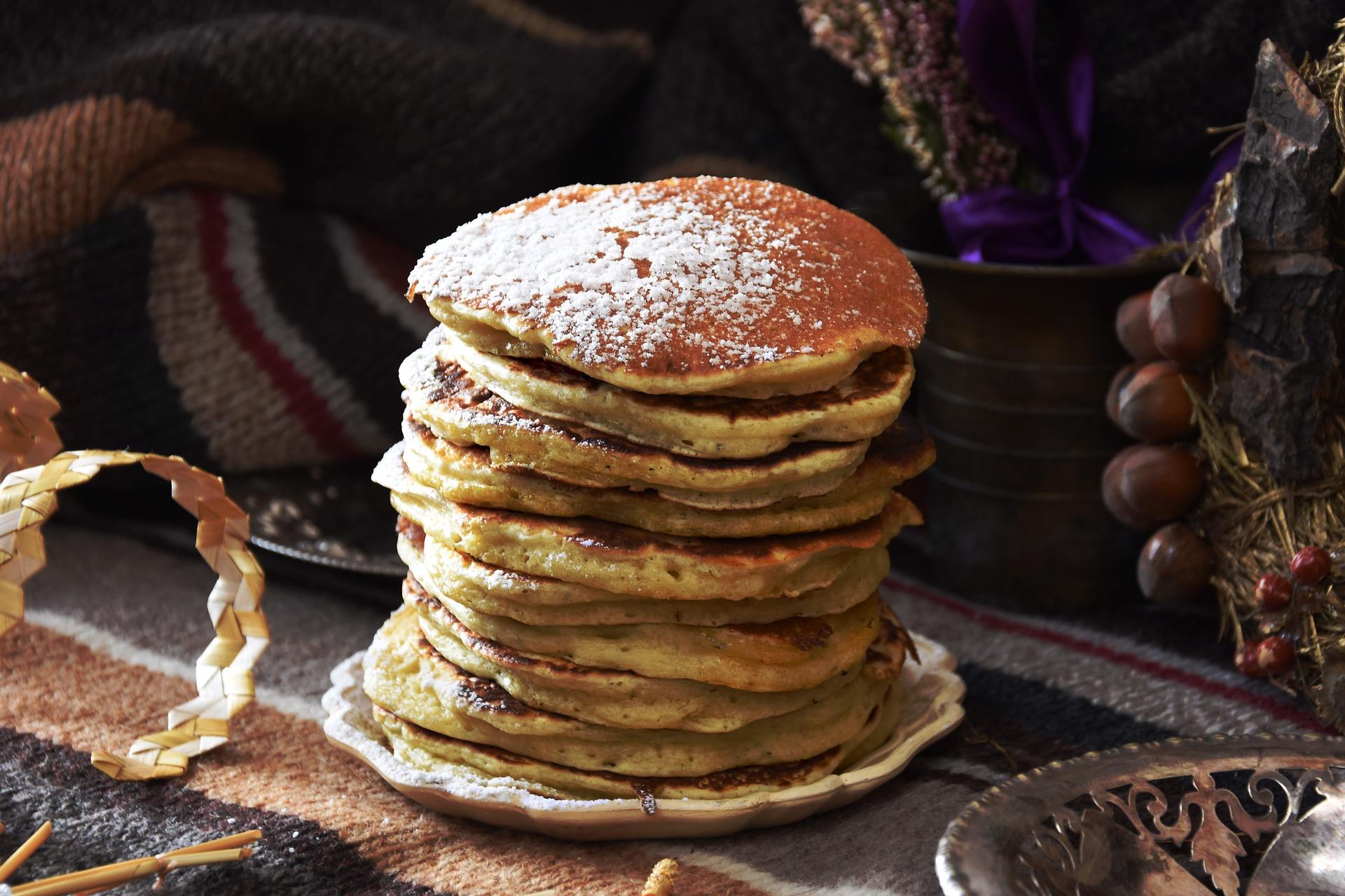 Slikovni rezultat za VAL D'AOSTA pancakes