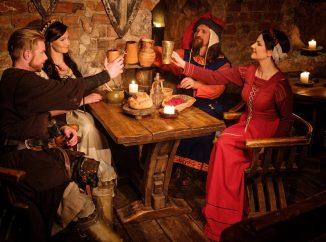 Top 5: Taverns in Verona