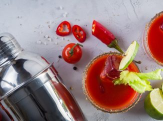 Top 5: Bloody Mary a Milano