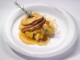 Top 5: Punta al forno a Parma