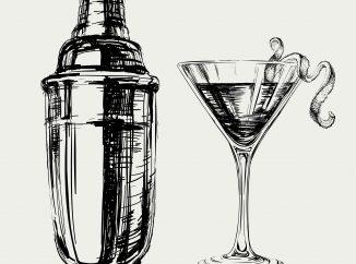 Cocktail Bar a Torino – The Mad Dog
