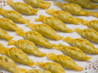 Top 5: Torteloj kun Vosto en Piacenza