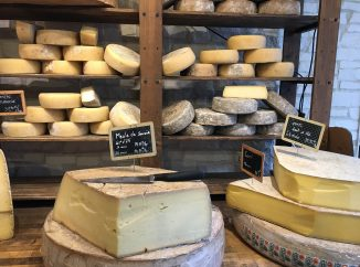 Top 5: Cheese Shops in Turin