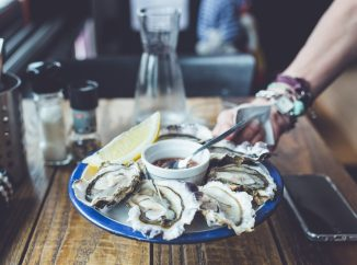 Top 5: Oysters and Seafood in Milan