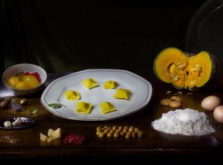 Top 5: Tortelli di Zucca del Mantovano