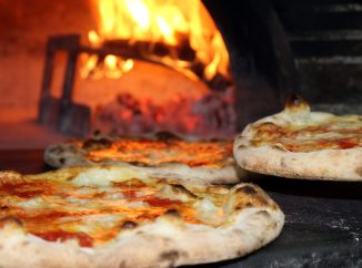 Top 5: Four Cheese Pizza in Milan