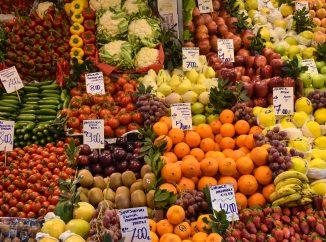 Top 5: Reparti Ortofrutta dei Supermercati a Milano