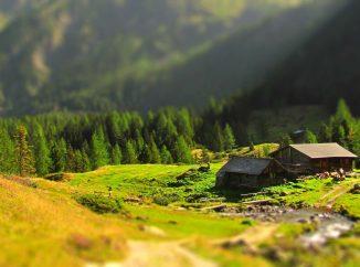 Top 5: Masi di Cucina Tipica in Val Badia