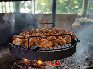Top 5: Grilled Meat in Parma