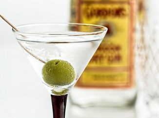Top 5: Cocktail Martini a Milano