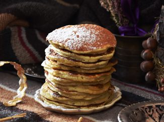 Top 5: Pancakes in Milan