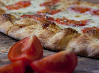 Top 5: Pizze Margherita in Milan