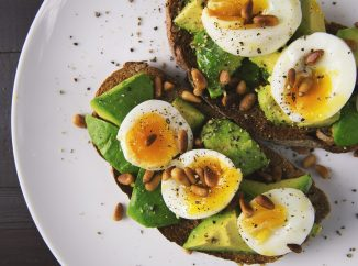 Top 5: Avocado Toast a Milano
