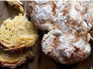 TOP 5: Colomba di Pasqua