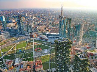 Top 5: Dove mangiare in zona Porta Nuova a Milano